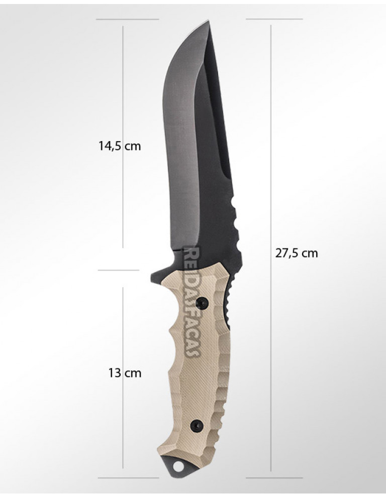FACA TACTICAL FORCE EXPLORER 294